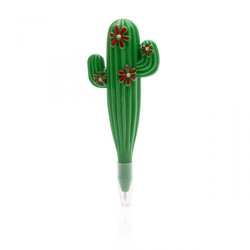 Caneta-cactus