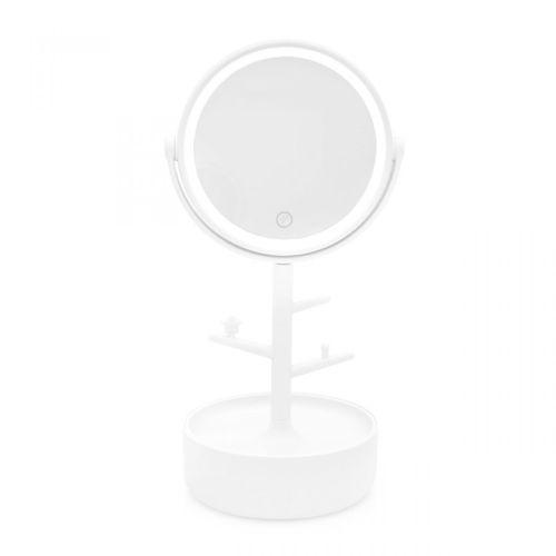 Espelho-led-porta-bijoux-branco