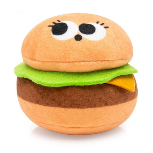 Brinquedo-pelucia-pet-hamburguer