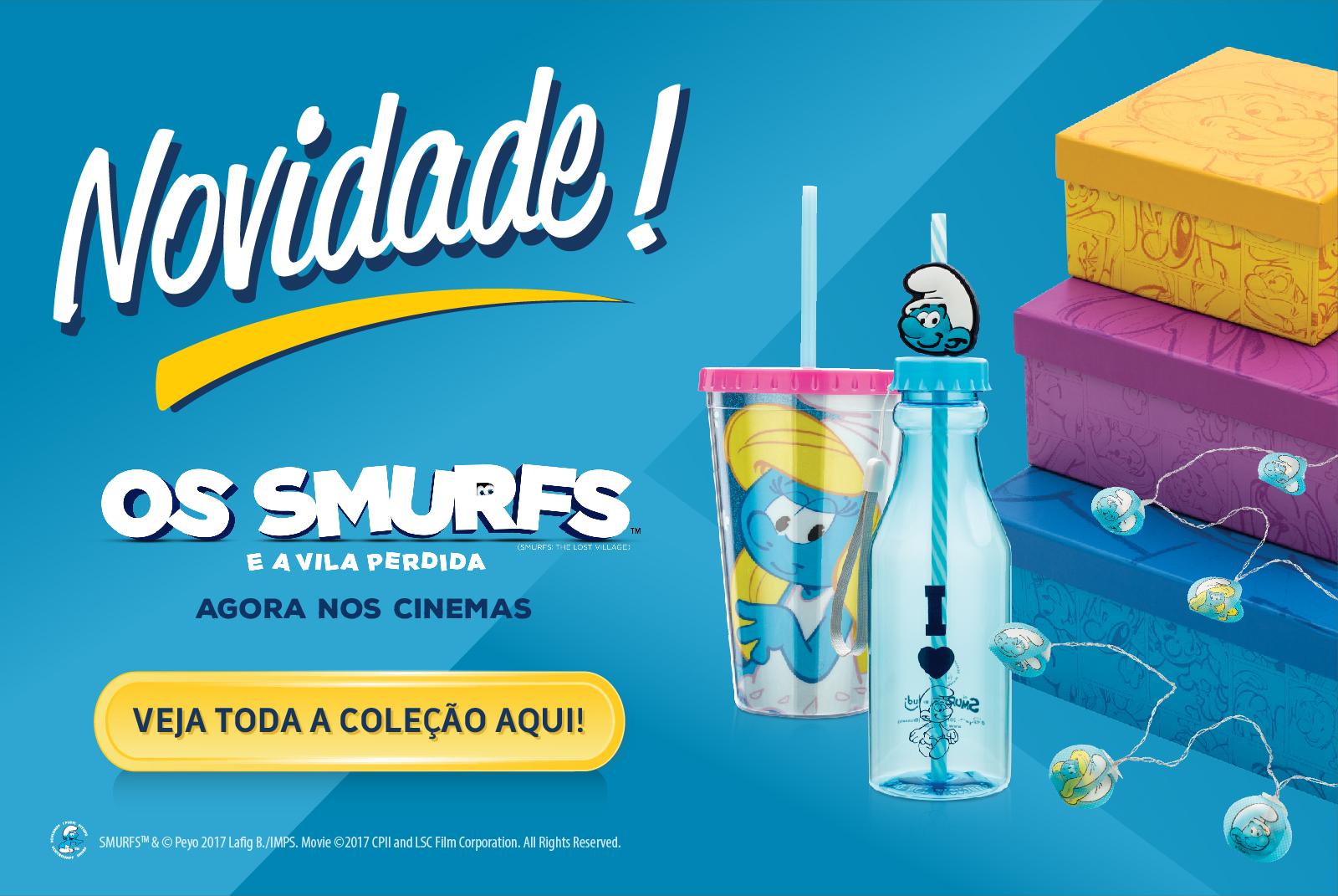 Smurfs 03-04
