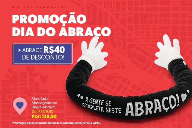 Banner 02 - Almofada Abraço