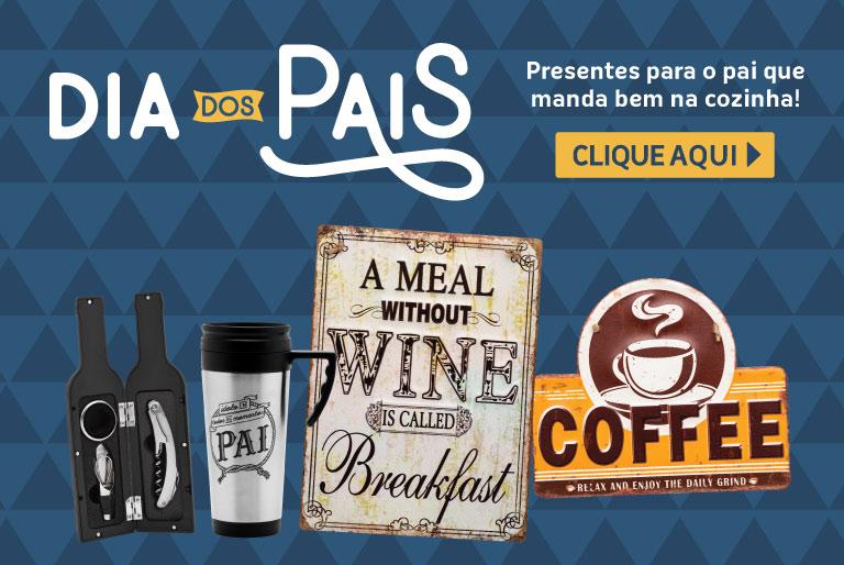 A - Pai Gourmet