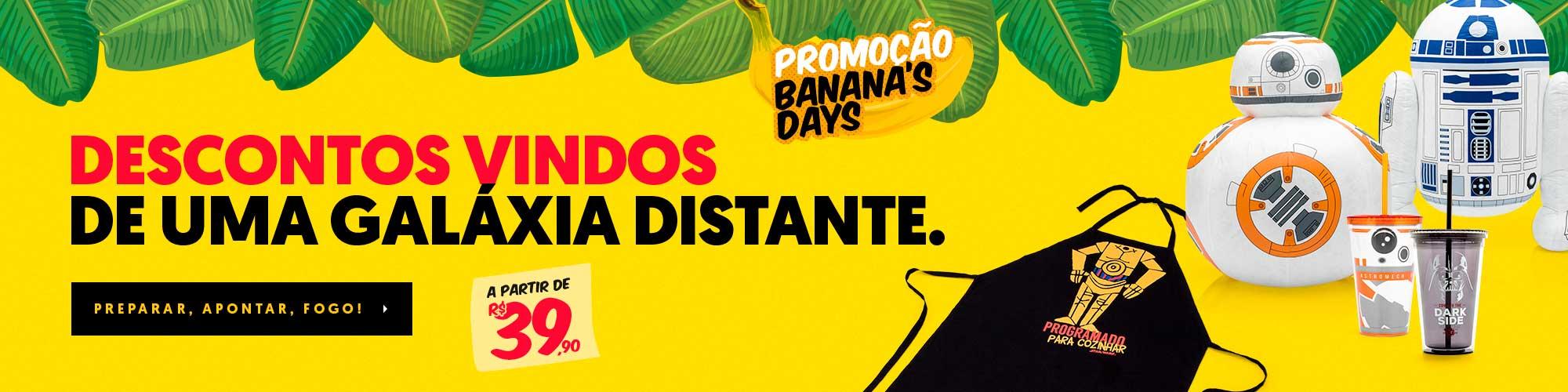 A - Banana promo SW