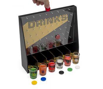 Jogo-drinks