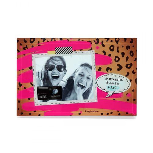 Porta-retrato-oncinha-pink-201