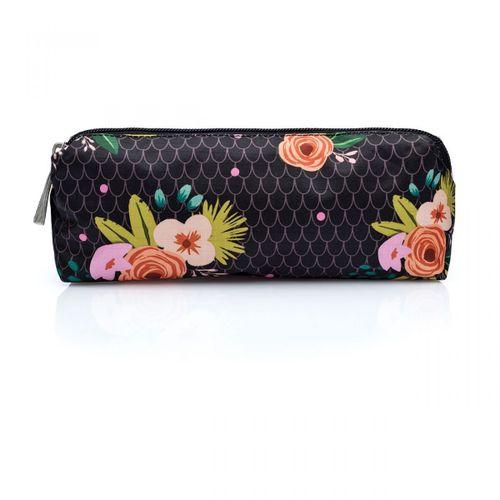 Estojo-pink-flores-preto-201