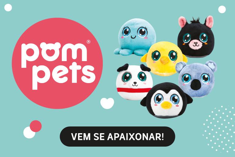 A - Pompets