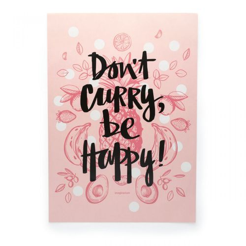 Poster-be-happy-201