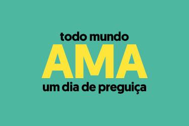 amapreguica