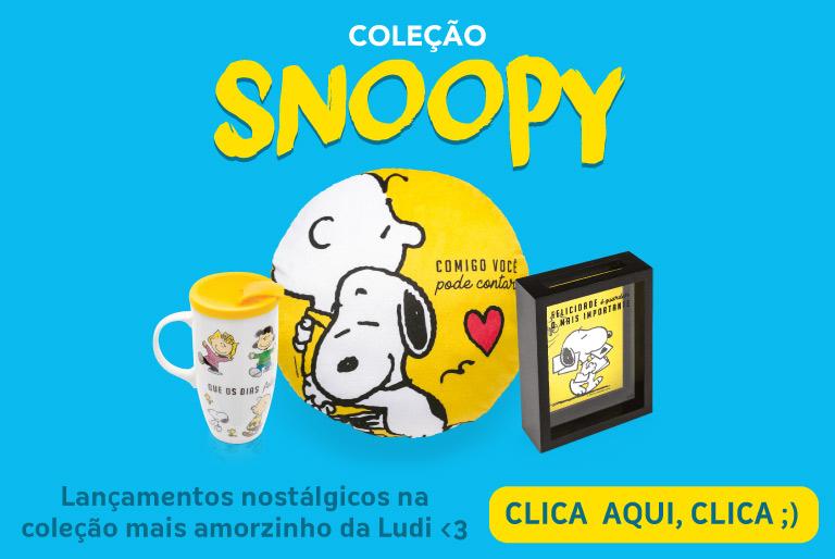 A - Snoopy