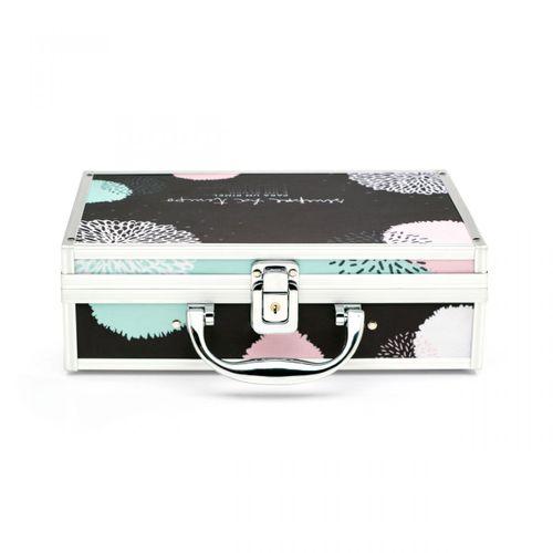 Porta-maquiagem-maleta-pontos-poas-201