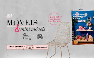 A - Mini Moveis