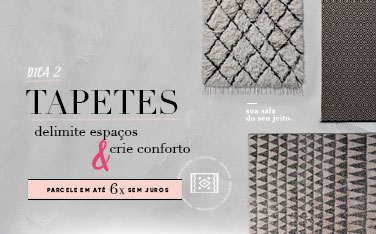A - Tapetes