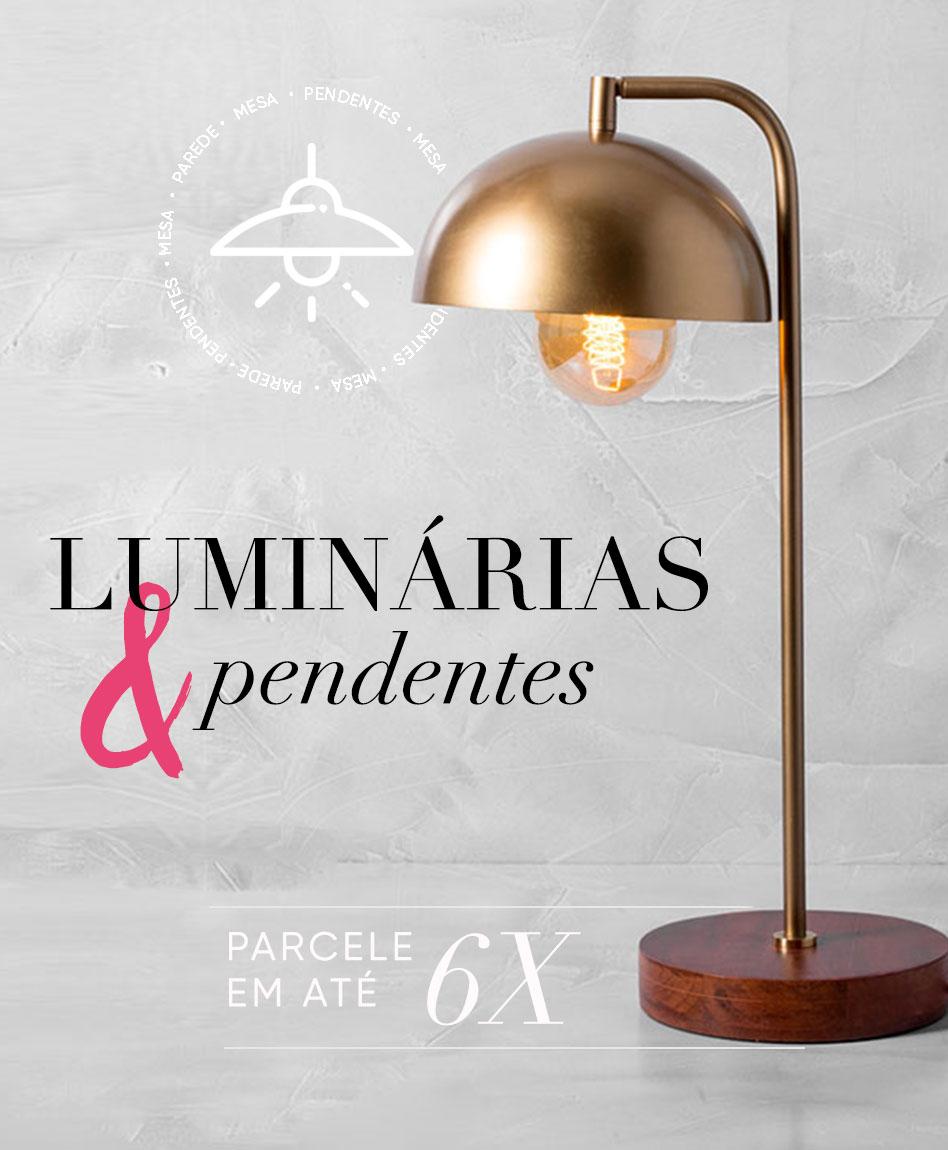 2 - Luminarias