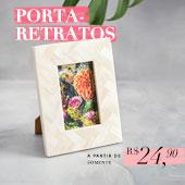 3-2 - Porta Retratos