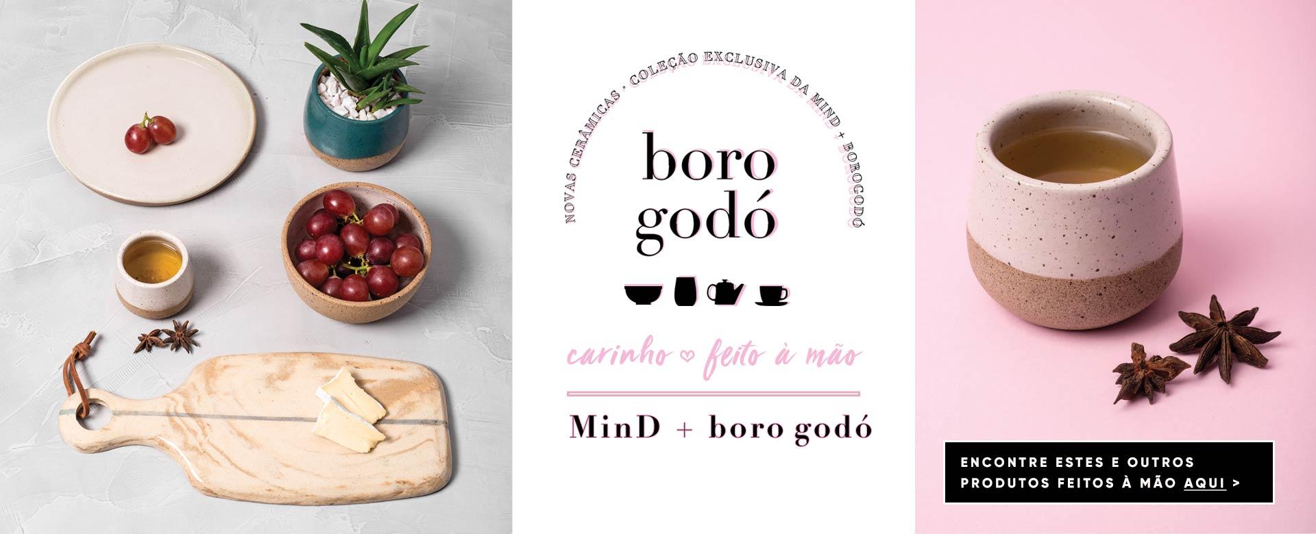 A - BOROGODO