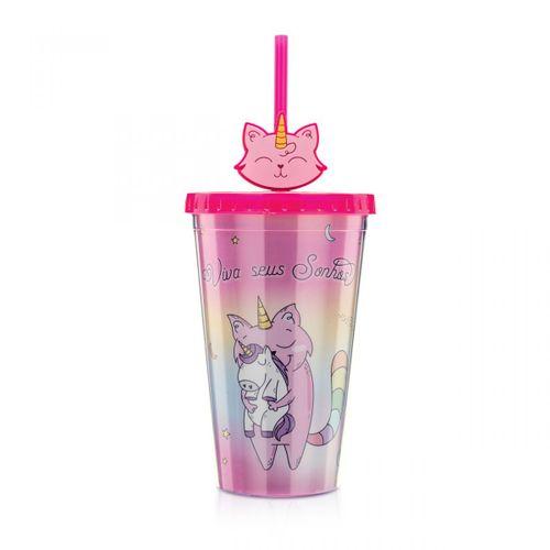 Copo-com-pingente-gato-unicornio-201