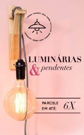 2 - Luminarias Pentendes