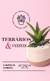2 - Terrarios Vasos