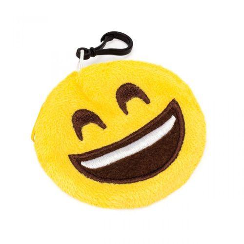 Porta-moedas-emoji-sorriso