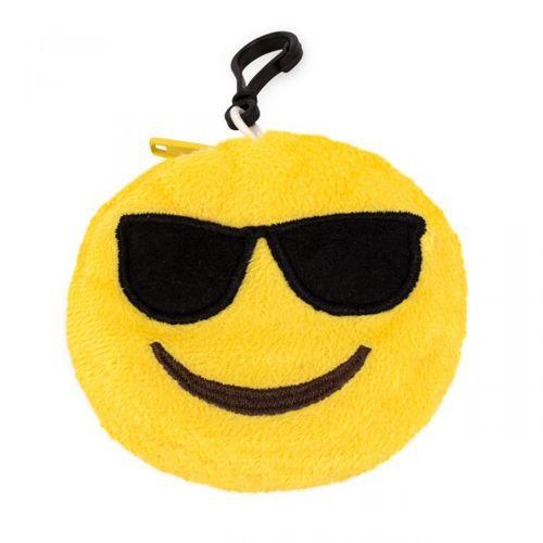 Porta-moedas-emoji-oculos