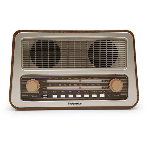 Radio-amplificador-retro-127v