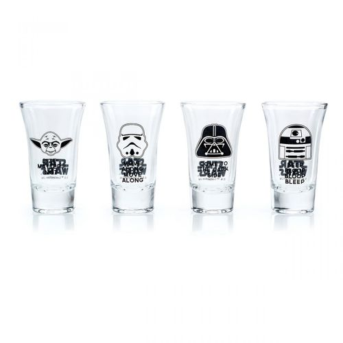 Kit-mini-copos-star-wars-personagens