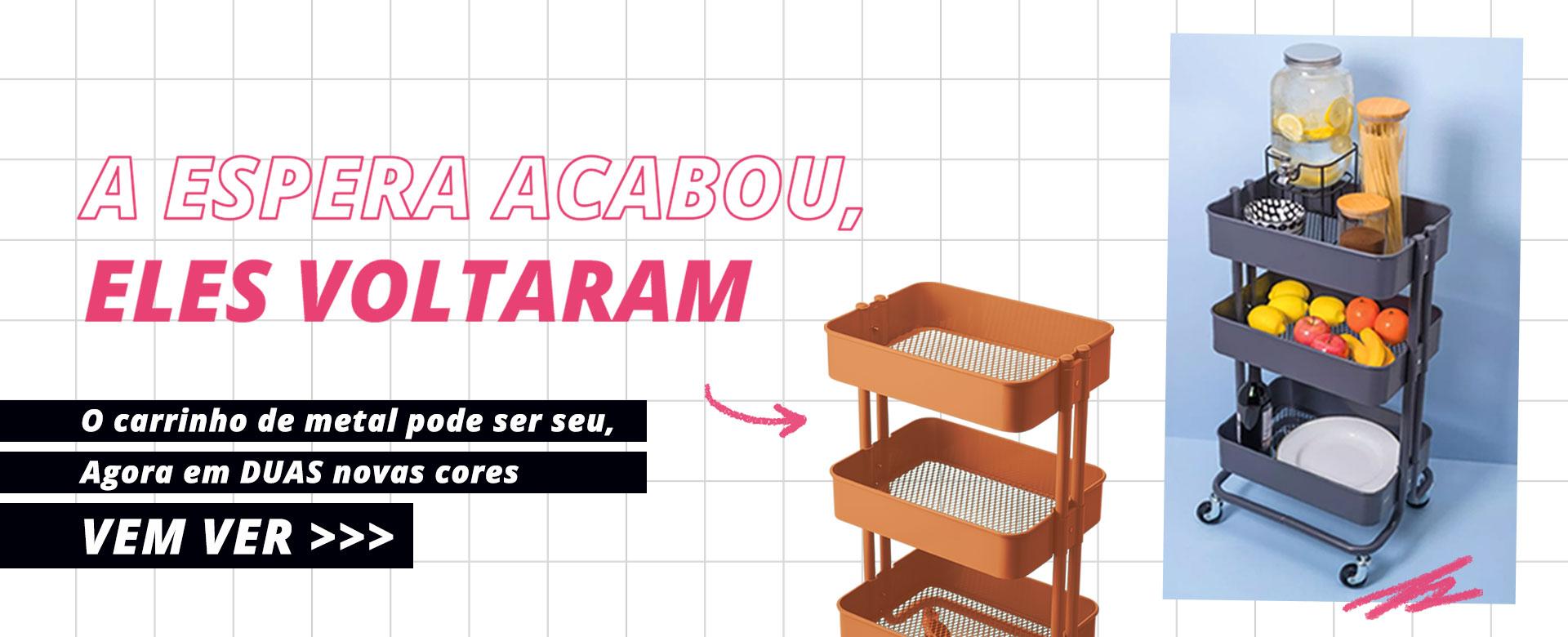 A - CARRINHO