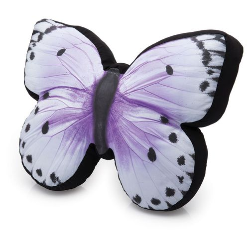 Almofada-borboleta