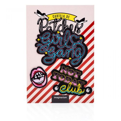 Cartela-de-patches-girl-gang-stay-cool---cs1636