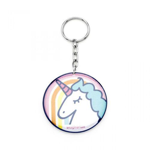 Chaveiro-espelho-unicornio