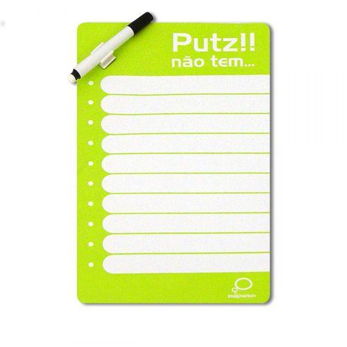 Lista-de-compra-putz-verde