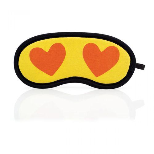 Mascara-de-dormir-emoji-apaixonado
