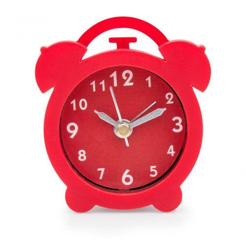 Despertador-vermelho