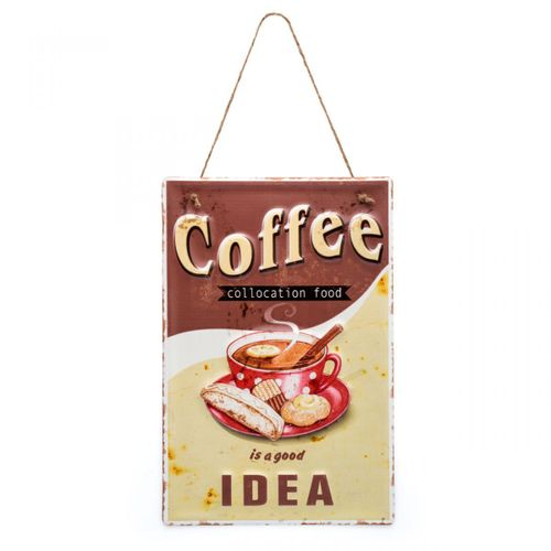 Placa-coffee-idea