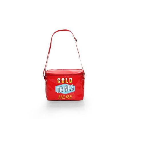 Cooler-drinks-gelados-pequeno-vermelho