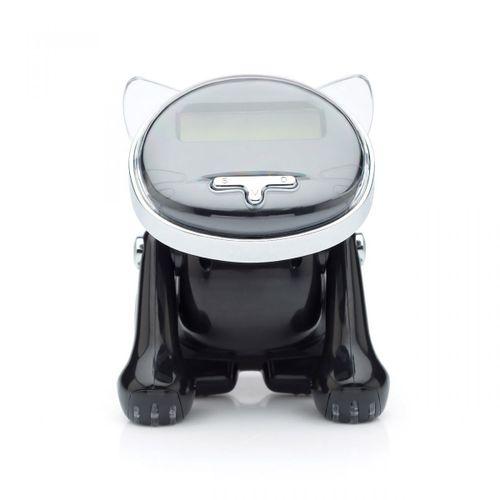 Despertador-gato-robo-preto