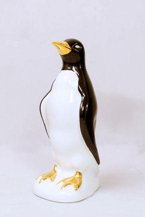 Pinguin-foil