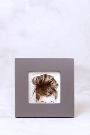 Porta-retrato-clean-grafite-p