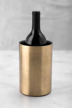 Cooler-de-garrafa-dourado