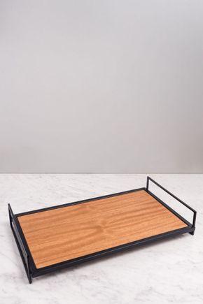 Bandeja-madeira-ferro