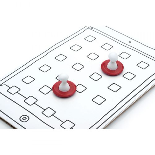 Jogo-air-hockey-para-tablet