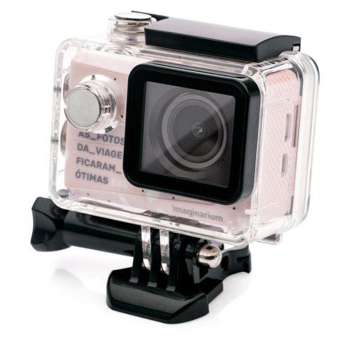 Camera-rose