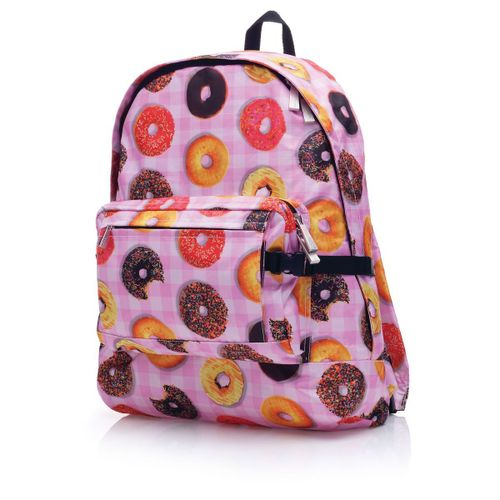 Mochila-donuts