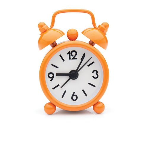 Despertador-retro-laranja