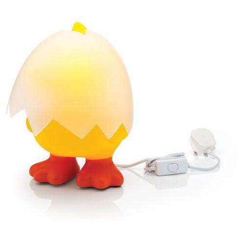 Luminaria-b-duck