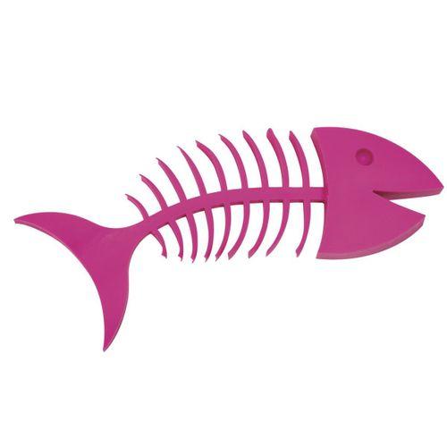 Saboneteira-peixe
