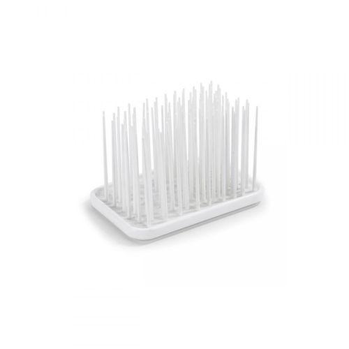 Porta-escova-de-dente-grama-branco