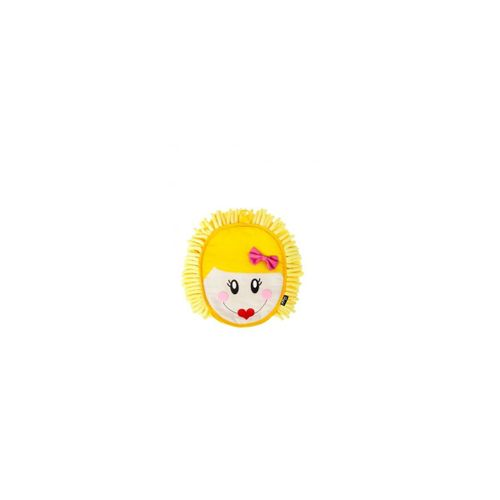 Limpa-monitor-boneca-amarelo
