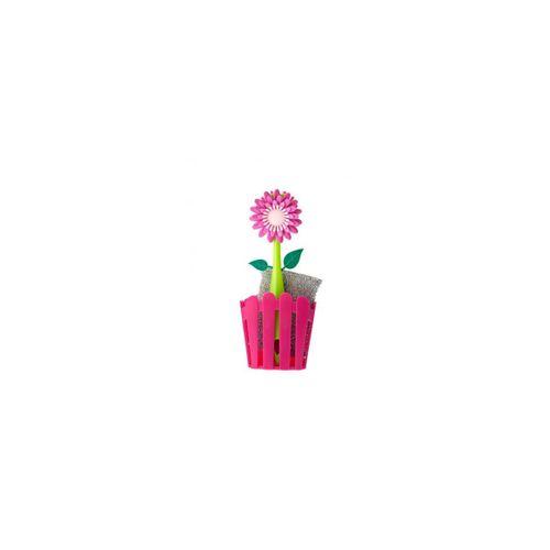 Kit-lava-loucas-2-pcs-flor-rosa